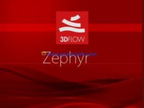 3Dflow 3DF Zephyr Aerial v4.009破解版