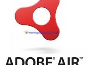 Adobe Air 31.0