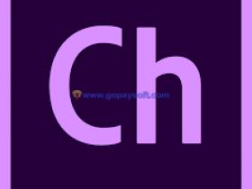 Adobe Character Animator CC 2019 v2.0破解版