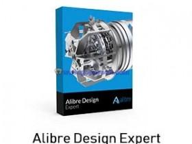 Alibre Design Expert 2018.0.1破解版