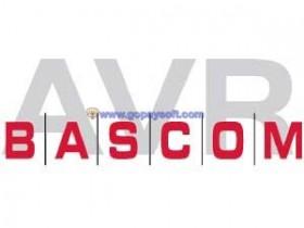 BASCOM-AVR 2.0.8.1 / 8051 v2.0.16.0破解版