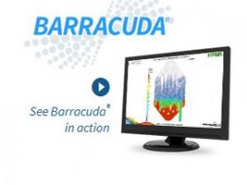 CPFD Barracuda VR 17.3.1破解版