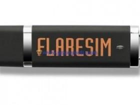 Softbits Flaresim 5.2.0.1376破解版