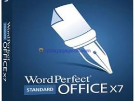 Corel WordPerfect Office X9 Professional 19.0.0.325破解版