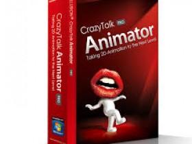 Reallusion CrazyTalk Animator 3.31 Pipeline破解版