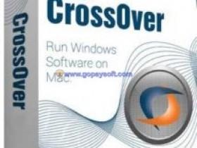 CrossOver 17.5 macOS