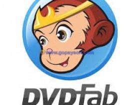 DVDFab 10.2.0.9 破解版