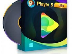 DVDFab Player Ultra 5.0.2.3 破解版