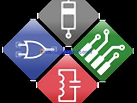 DipTrace 3.2.0.1 + 3D Library中文破解版