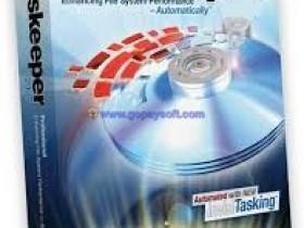 Condusiv Diskeeper 18 Professional 破解版