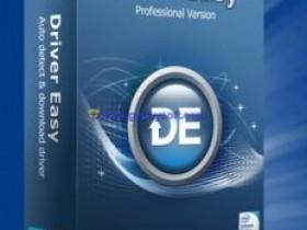 Driver Easy Professional 5.6.4.5551 Multilingual破解版