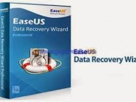 EaseUS数据恢复向导技术人员12.0 + WinPE / macOS
