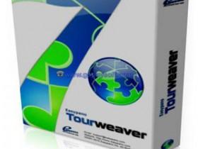Easypano Tourweaver Professional 7.98破解版