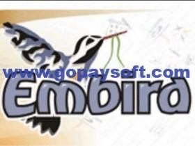 Embird Studio 2017破解版