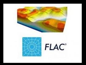 Itasca FLAC3D 6.00.65 破解版