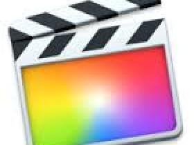 Apple Final Cut Pro X 10.4.5 macOS 破解版