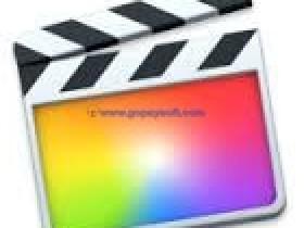 Apple Final Cut Pro X 10.4.2 macOS