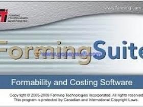 FTI FormingSuite 2018.1.0.19903.2 x64破解版