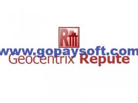 Geocentrix Repute 2.5 Update 2 Enterprise Edition破解版