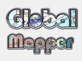 Blue Marble Global Mapper V20.1破解版