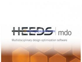 Siemens HEEDS MDO 2018.10破解版
