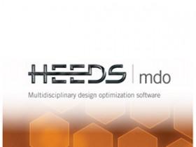 Siemens HEEDS MDO 2018.10.2破解版+VCollab 2015