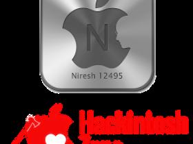 Hackintosh macOS Niresh Mojave