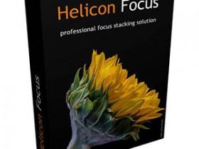 Helicon Focus Pro 7.0.2破解版