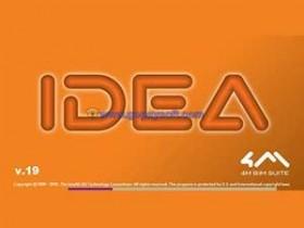4M IDEA Architecture19破解版