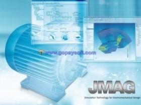 JMAG-Designer 17.1破解版
