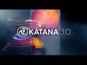 The Foundry Katana 3.1v3破解版