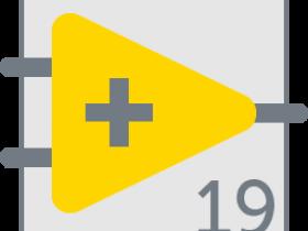 NI LabView 2019 v19.0.0破解版