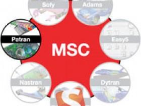 MSC Patran 2019破解版+Documentation