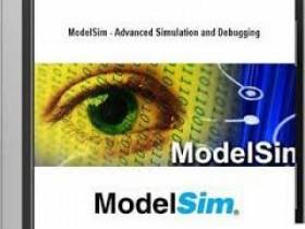 Mentor Graphics ModelSim SE-64 10.7破解版