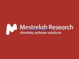 Mestrelab Research Mnova 12.0.2破解版