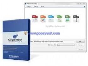 NXPowerLite Desktop Edition 8.0.4注册码