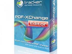 PDF-XChange Editor Plus 7.0.326.1破解版