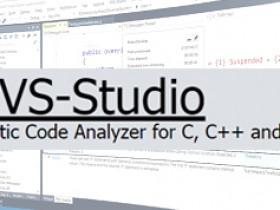 PVS-Studio 7.01 破解版