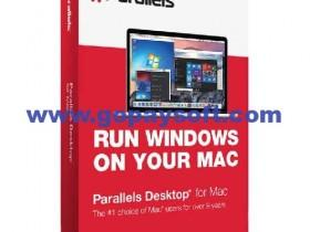 Parallels Desktop Business Edition 14.1.0(45387)macOS 破解版