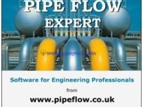 PipeFlow Expert 2016 v7.40破解版