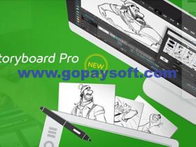 Toonboom Storyboard Pro 6 v14.2中文破解版
