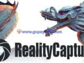 Capturing Reality RealityCapture v1.0.3.4658 RC破解版