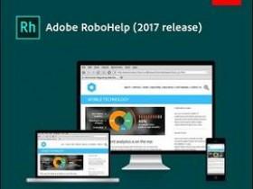 Adobe RoboHelp 2019.0.4破解版