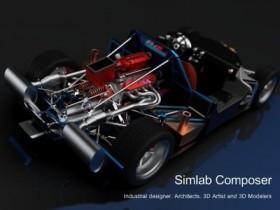 SimLab Composer 9.1.8破解版