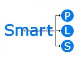 SmartPLS Professional 3.2.8破解版