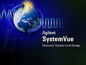Keysight SystemVue 2018.1破解版