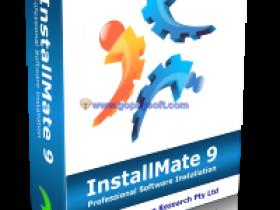 Tarma InstallMate 9.85.0.6780破解版