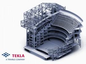 Tekla Structural Designer 2019 v19.0破解版