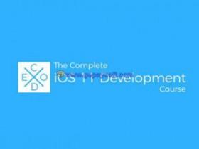 Udemy – iOS 11 & Swift 4 – The Complete iOS App Development Bootcamp 2018-4