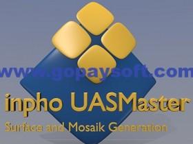Trimble Inpho UASMaster v8.0.1破解版
